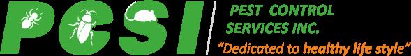 Pest Control Services Inc.