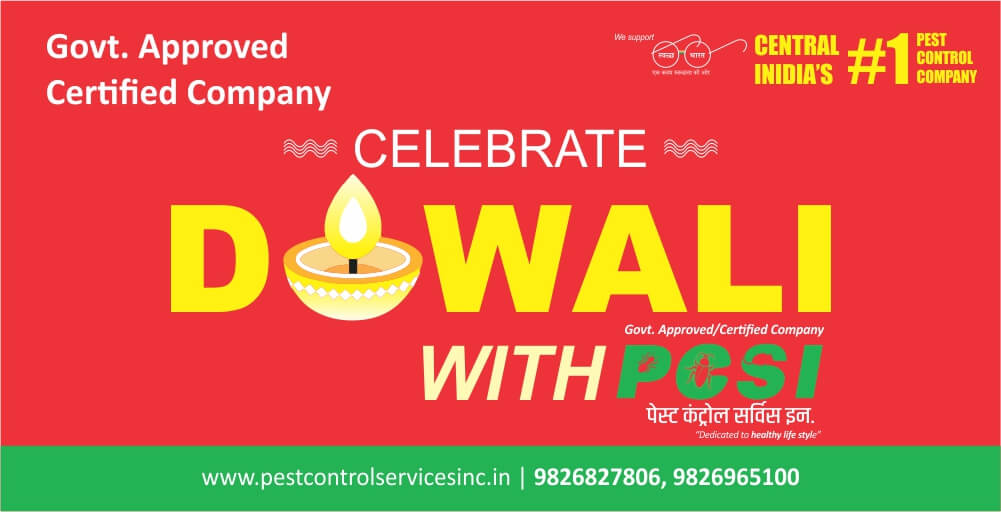 pest control diwali